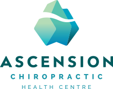 Ascension Chiropractic Health Centre logo
